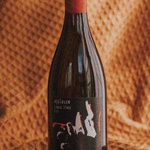 Kirabo's chenin bottle.